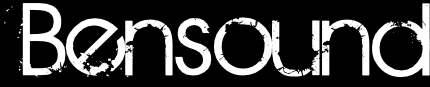 Bensound logo